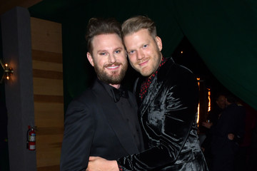 Bobby Berk The Walt Disney Company 2020 Golden Globe Awards Post-Show Celebration - Inside