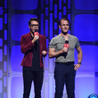 Bobby Bones 2019 iHeartRadio Music Festival And Daytime Stage