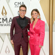Bobby Bones The 53rd Annual CMA Awards - Arrivals