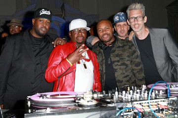Bobby Brown 2017 BET Awards - Official After Party
