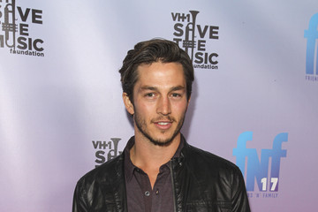Bobby Campo Friends 'N' Family 17th Annual Pre-GRAMMY Party At Park Plaza Hotel - Red Carpet