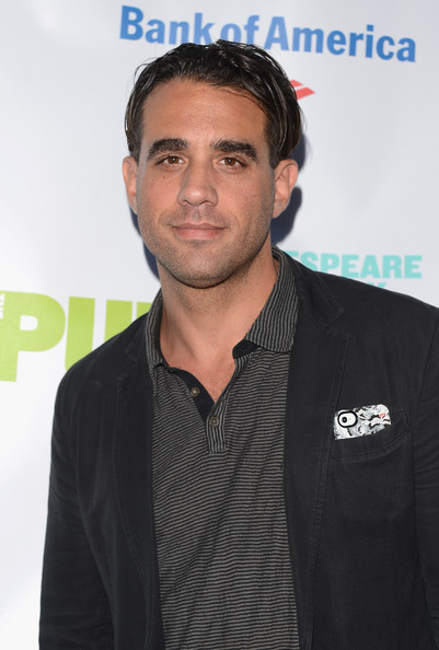 Bobby Cannavale Net Worth
