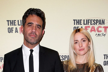 Bobby Cannavale Rose Byrne 'The Lifespan Of A Fact' Opening Night After Party