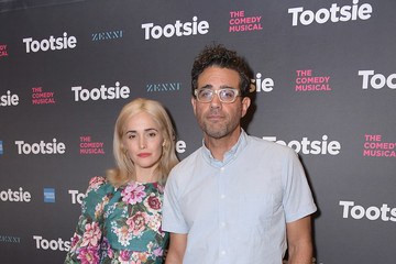 Bobby Cannavale Rose Byrne 'Tootsie' Broadway Opening Night