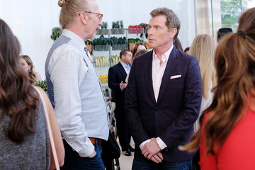 Bobby Flay 2017 #DrinkGoodDoGood Campaign Launch