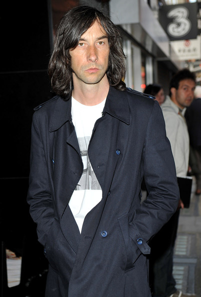 Bobby Gillespie Net Worth