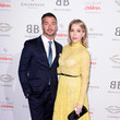 Bobby Kootstra The Butterfly Ball 2019 - Arrivals