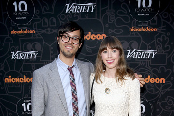 Bobby Miller Variety and Nickelodeon 10 Animators to Watch Event