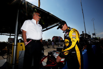 Bobby Rahal Milwaukee IndyFest: Day 1