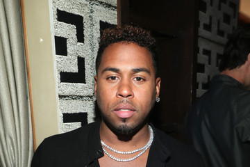 Bobby V IGA X BET Awards Party 2017