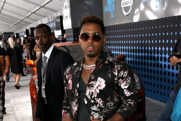 Bobby V 2017 BET Awards - Red Carpet