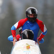 Denis Moiseychenkov Bobsleigh - Day 16