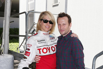 Bodhi Elfman 37th Annual Toyota Pro/Celebrity Race - Day 2
