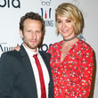 Bodhi Elfman Larry King's 60th Broadcasting Anniversary Event - Arrivals