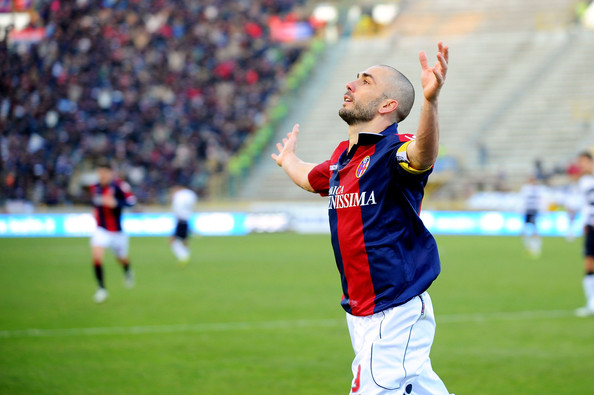 Serie A Update - Di Vaio lifts Bologna's misery while Inter stumble