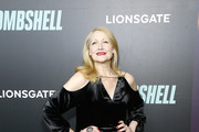 """Patricia Clarkson attends the """"Bombshell"""" New York Screening at Jazz at Lincoln Center on December 16, 2019 in New York City."""
