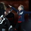 Jon Bon Jovi and Phil X Photos