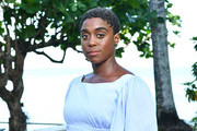 Lashana Lynch Photos Photo