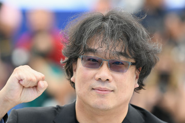 """Bong Joon Ho """"The Story Of Film: A New Generation"""" Photocall - The 74th Annual Cannes Film Festival"""