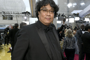 Bong Joon Ho 92nd Annual Academy Awards - Red Carpet