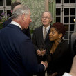 Bonnie Greer Reception at Winfield House