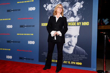 Bonnie Hunt Premiere Of HBO's 'Robin Williams: Come Inside My Mind' - Arrivals