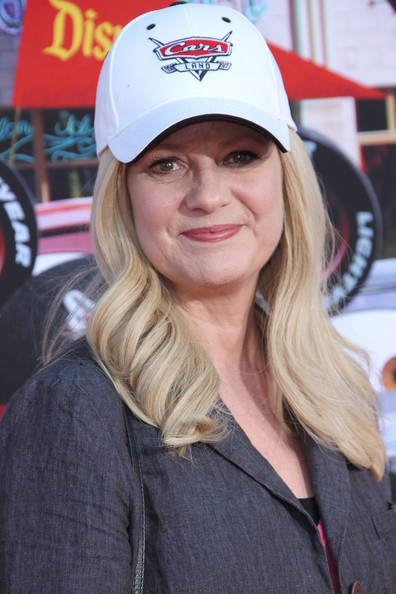 Bonnie Hunt nude - Nude Celebrities - Pictures of every