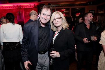 Bonnie Hunt The Grand Opening of the SAG-AFTRA Foundation's Robin Williams Center - After Party