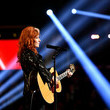 Bonnie Raitt 62nd Annual GRAMMY Awards - Inside