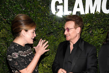 Bono Glamour Women of the Year 2016 - Red Carpet