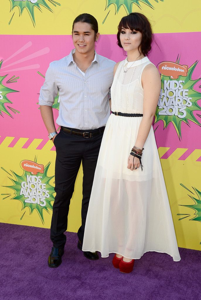 KIDS' CHOICE AWARDS 2013 : PALMARES ET PHOTOS sur notre blog