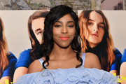 """Jessica Williams attends the """"Booksmart"""" New York screening at the Whitby Hotel on May 21, 2019 in New York City."""