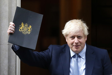 Boris Johnson News Pictures Of The Week - September 26