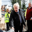 Boris Johnson European Best Pictures Of The Day - March 08