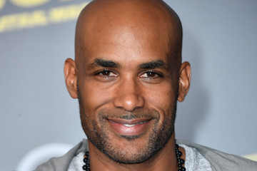 Boris Kodjoe Premiere Of Disney Pictures And Lucasfilm's 'Solo: A Star Wars Story' - Arrivals
