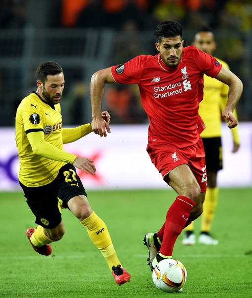 liverpool vs dortmund - photo #35