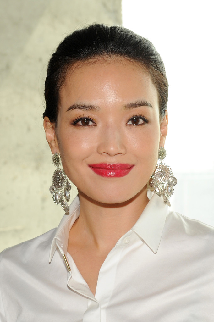 Shu Qi Photos Photos - The Ghouls Photocall and Press