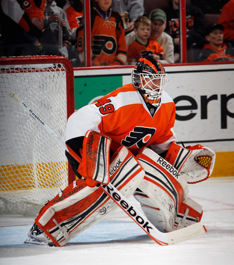 Michael Leighton Photos Photos