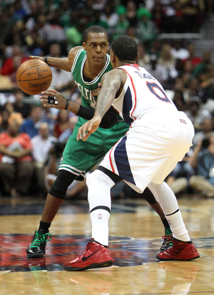rondo dating Rajon rondo will be suspended one game for conduct detrimental to team, the bulls announced he will serve that suspension monday night against the trail blazers.