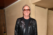 """Peter Fonda attends the """"Boundaries"""" New York screening after party at The Roxy Cinema on June 11, 2018 in New York City."""