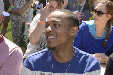 Bow Wow Wake and Bake Event at SXSW