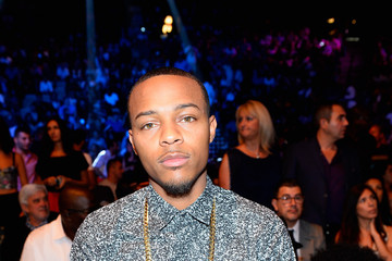 Bow Wow Showtime's Floyd 'Money' Mayweather V. Andre Berto Fight