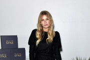 Tori Praver attends the Box of Style By Rachel Zoe Female Founders Dinner at The AllBright West Hollywood on October 03, 2019 in West Hollywood, California.