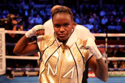 Nicola Adams Photos Photo