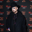 Boy George Fashion For Relief Pop-Up Store - Photocall