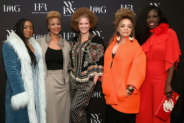 Bozoma Saint John IMG And Harlem Fashion Row Host Next Of Kin: An Evening Honoring Ruth E. Carter - Arrivals