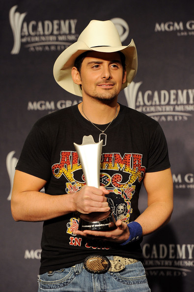 brad paisley this is country music. Brad Paisley Musician Brad