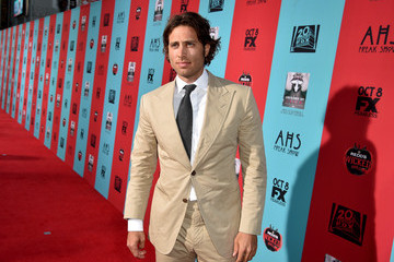 Brad Falchuk 'American Horror Story: Freak Show' Screening — Part 2
