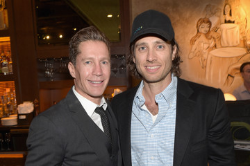 Brad Falchuk GOOD+ Foundation Fatherhood Lunch Hosted by Jessica and Jerry Seinfeld