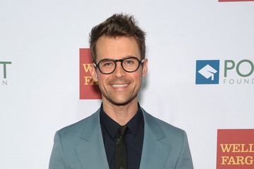 Brad Goreski The Point Foundation's Annual Point Honors New York Gala - April 13th, 2015